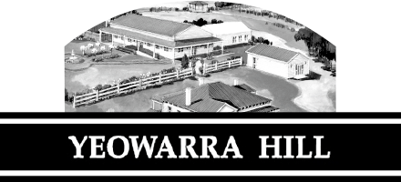 Yeowarra Hill