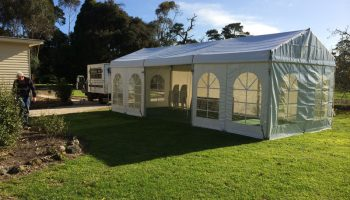 21. 4mt x 9mt Marquee (5)