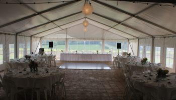 Marquee Hire 10 x 15