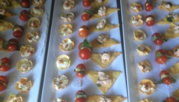 Hors'doeuvres