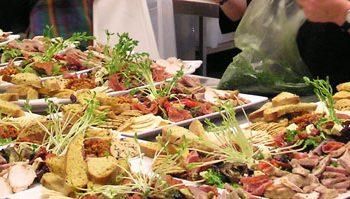 Vineyard Platters