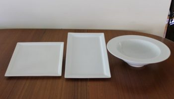China Servingware